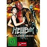 """Hellboy: Die goldene Armee (Einzel-DVD)von """"Ron Perlman"""""""