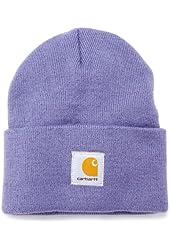 Carhartt Women's Acrylic Watch Hat