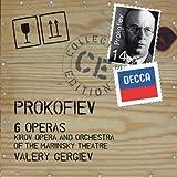 Prokofiev: Operas