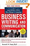 The McGraw-Hill 36-Hour Course in Bus...