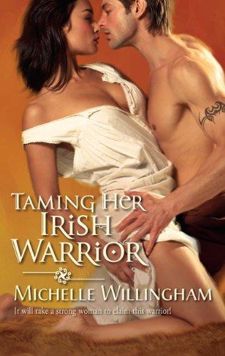Taming Her Irish Warrior (Nine Irish Brothers compare prices)