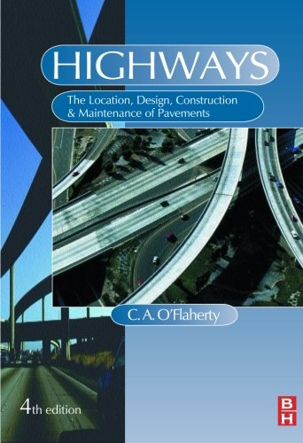 Highways, Fourth Edition