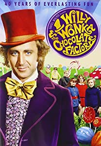 Willy Wonka & the Chocolate Factory from Warner Home Video