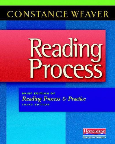 Reading Process: Brief Edition of Reading Process and...
