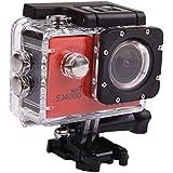 Original SJCAM SJ4000 WIFI Sports Action Camera FHD 1080P H.264 12MP 170 Degree Wide Angle Lens DV With Waterproof... - B01MSY98N7