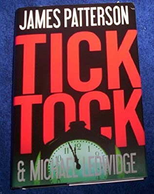book cover of Tick Tock