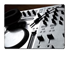 buy Liili Premium Placemat Kitchen Table 15.8 X 12 X 0.2 Inches Dj Mixer Equipment To Control Sound And Play Music A Photo 16767760