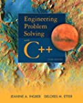 Engineering Problem Solving with C++...