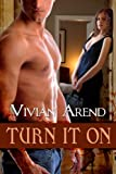 Turn It On (Turner Twins Book 1)