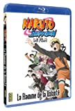 Image de Naruto Shippuden - Le film : La Flamme de la Volonté [Combo Blu-ray + DVD]