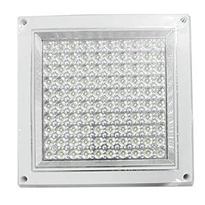 Dehang 8W White 6000-6500K Square Decorative LED Ceiling Light Dining Room Kitchen Bathroom Lamp Lighting Fixture AC 110V 220V from DEHANG