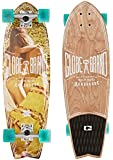 Globe GLB-Sun City Complete Skateboard