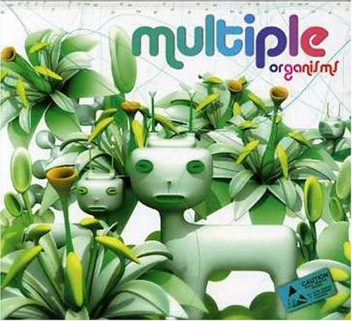 Multiple Organisms