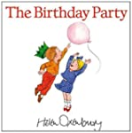 The Birthday Party (First Storybooks)