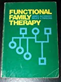 Functional Family Therapy (0818504854) by James Alexander