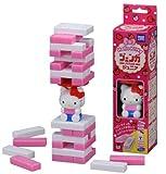 Hello Kitty Jenga Junior (japan import)