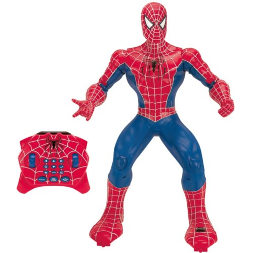 Buy Programmable Spider-Man- 16″