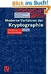 Moderne Verfahren der Kryptographie:...