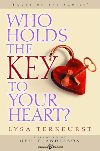 Who Holds The Key To Your Heart? front-598884