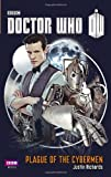 Justin Richards Plague of the Cybermen (Doctor Who) (Dr Who)