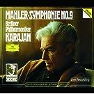 Mahler: Symphony No.9 (Karajan)