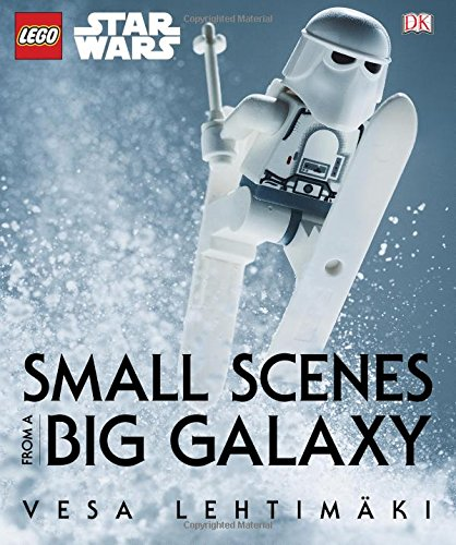 LEGO Star Wars: Small Scenes from a Big GalaxyFrom DK Children
