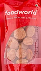 Food World Dry Fruits - Apricot (Dry), 100g Pouch