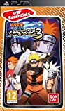 echange, troc Naruto Shippuden : ultimate Ninja heroes 3 - collection essentiels