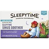 Sleepytime Sinus Soother Wellness Tea by Celestial Seasonings - 1 Box
