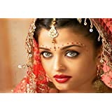 Poster Beauty Queen Aishwarya Rai 86