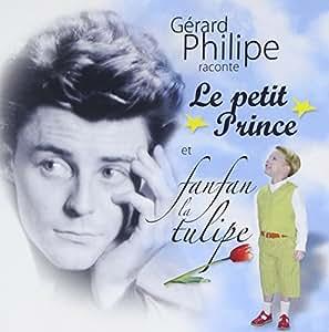 Le Petit Prince et Fanfan LA Tulipe