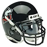 Northern Illinois Huskies NCAA Authentic Full Size Helmet
