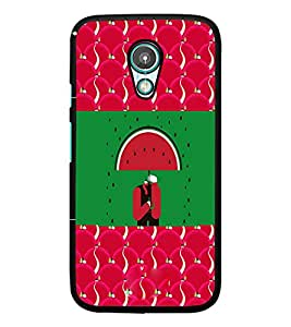 PrintDhaba Funny Image D-3770 Back Case Cover for MEIZU M1 NOTE (Multi-Coloured)