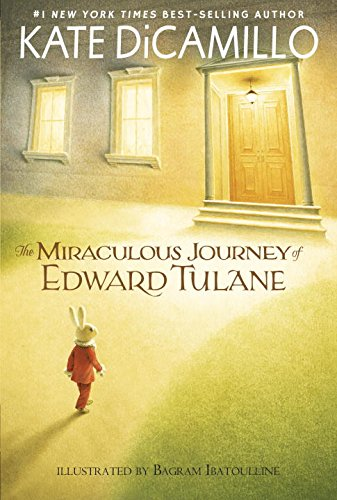 The Miraculous Journey of Edward Tulane (Winn Dixie compare prices)