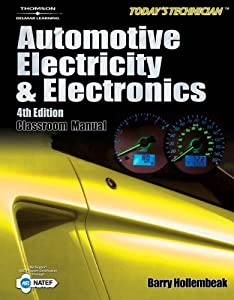 Today's Technician: Automotive Electricity and Electronics (Classroom and shop manual set) e-book downloads
