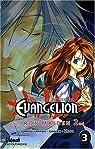 Neon-Genesis Evangelion : Iron Maiden 2nd, Tome 3 : par Hayashi