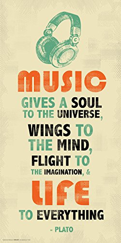 Plato Music Inspirational