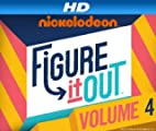 Figure It Out [HD]: Ballin' and Swipe and Wipe Device [HD]