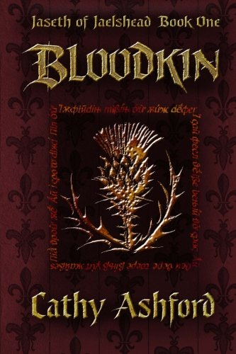 Bloodkin: Volume 1 (Jaseth Of Jaelshead)