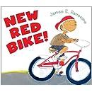 New Red Bike!