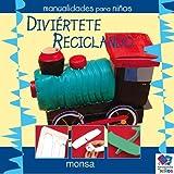 echange, troc Josep Maria Minguet - Diviertete reciclando