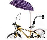 Parapluie pour vélo,