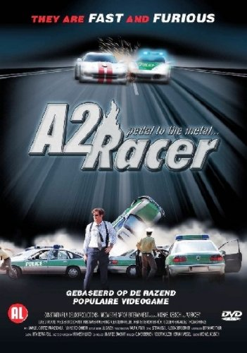 A2 racer movie