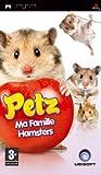 echange, troc Petz ma famille Hamsters 2009