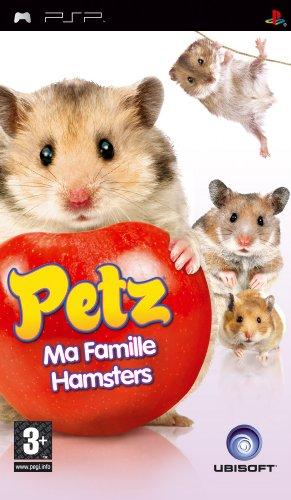 Petz ma famille Hamsters 2009