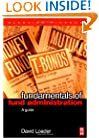 Fundamentals of Fund Administration: A Guide (Elsevier Finance)