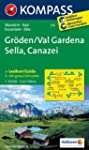 Grden / Val Gardena, Sella, Canazei...