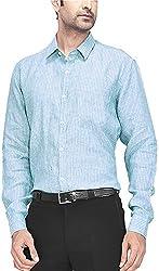 VikCha Men's Casual Shirt PCPL 1110019_M
