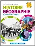 Histoire G�ographie 1re Bac Pro