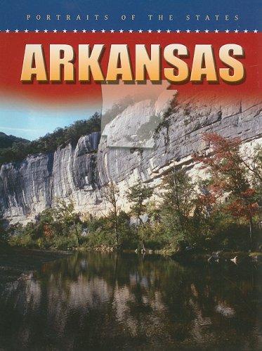 Arkansas, PATRICIA LANTIER